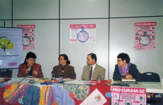 Projeto Meninas e Meninos Desaparecid@s