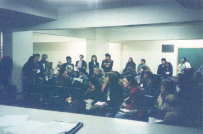 Fundação do Fórum Municipal da Mulher